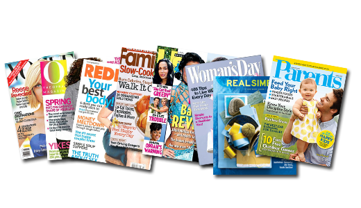 AJGpr has a proven history of obtaining prominent and consistent media placements