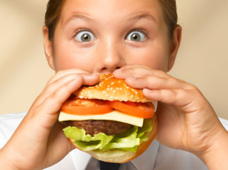 parents are the blame for childhood obesity essay