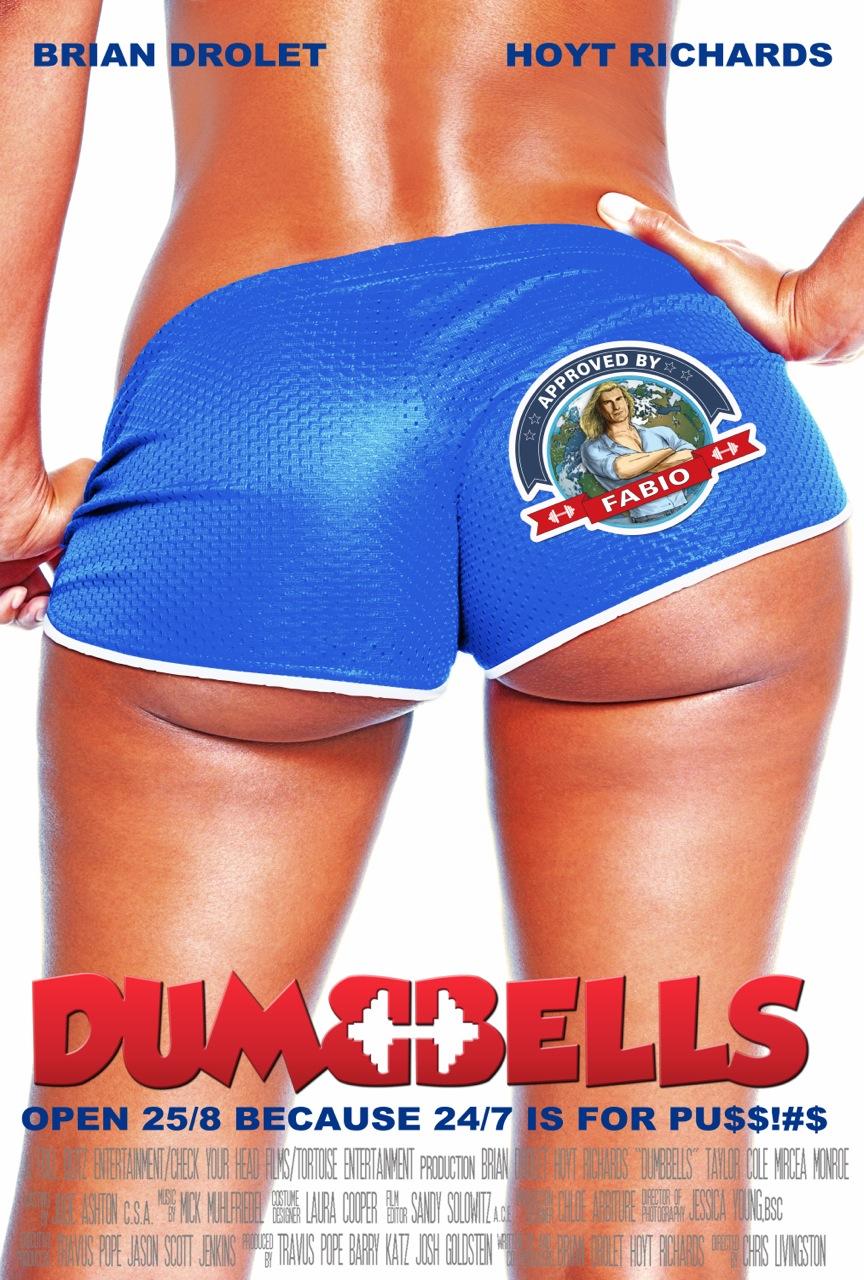 Dumbbells One Sheet Final w-names copy