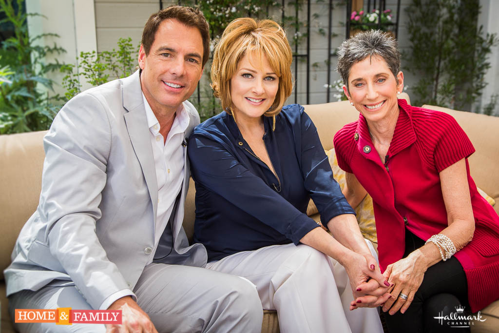 Is mark steines dating cristina ferrare