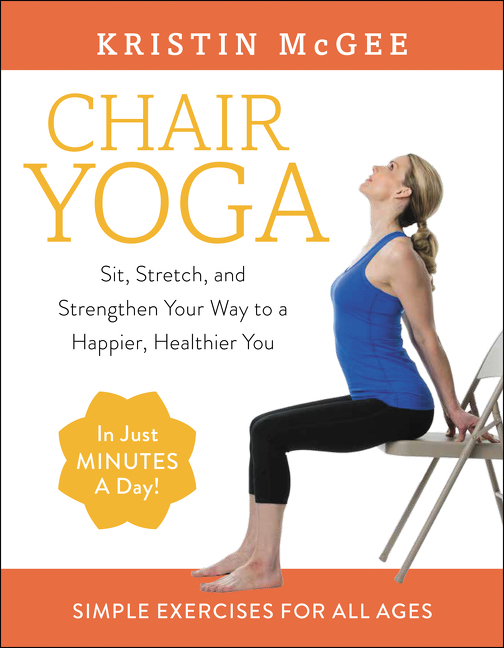 Chair Yoga Cover